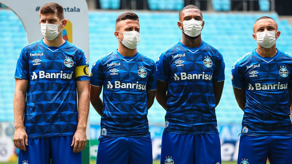 Players of Premier League Won't Need to Wear Masks