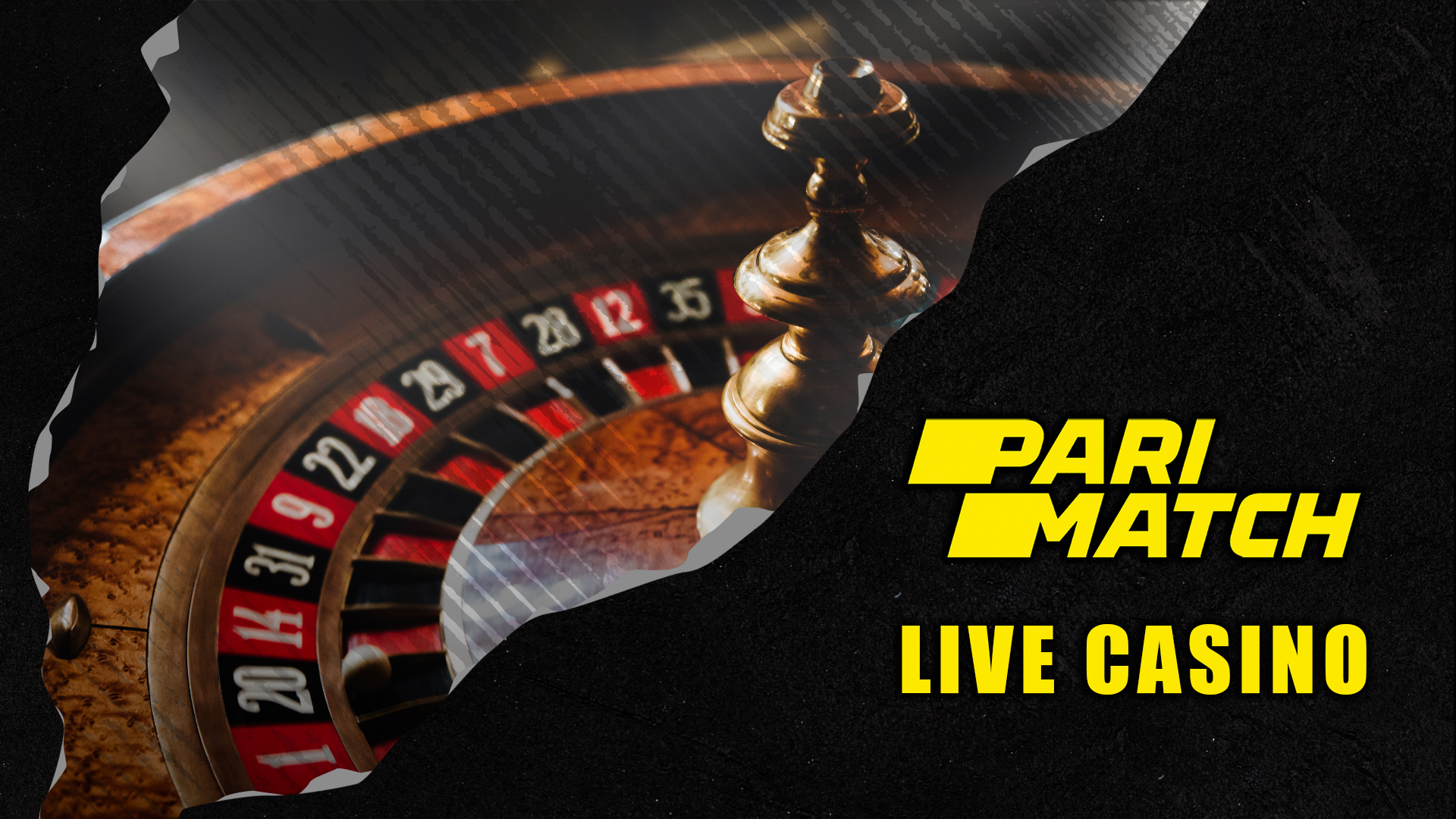 A live casino is a section with an alive dealer.