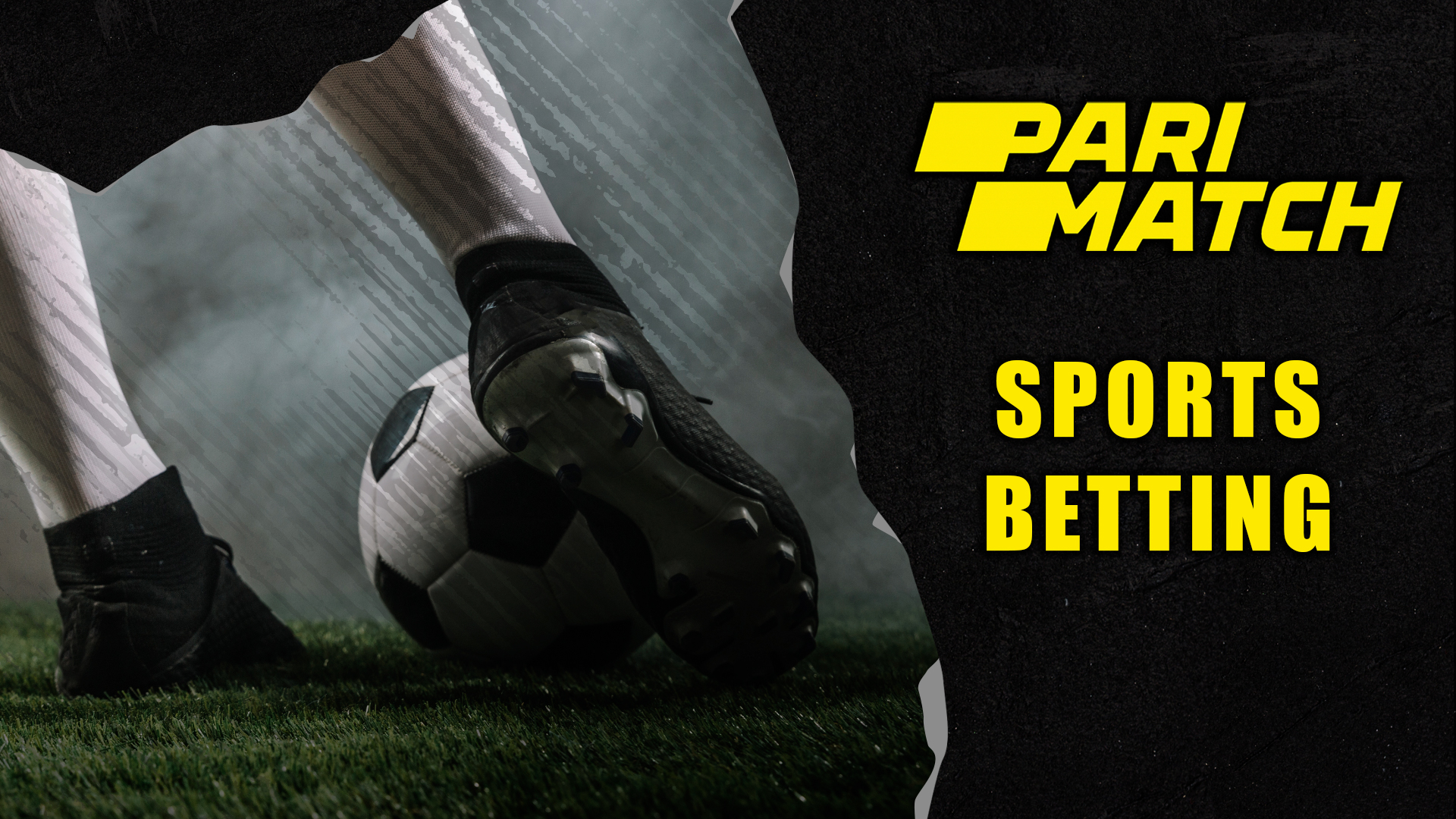 On Parimatch you can place bets on matches in cricket, football, tennis, and events of other popular sports disciplines.